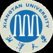 180px-Xiangtan_University_logo